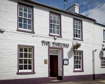 The Thrums Hotel - Kirriemuir - Building