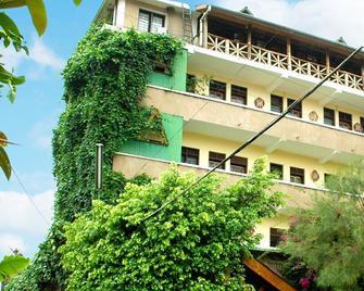 Kindoroko Hotel - Moshi - Edificio