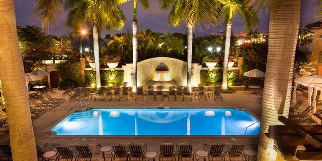 Bellasera Resort - Naples - Uima-allas