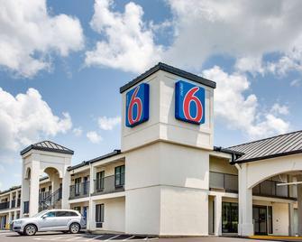 Motel 6 White House Tn - White House - Budova