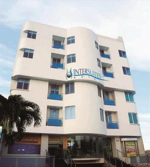 Hotel Intersuites - Barranquilla - Toà nhà