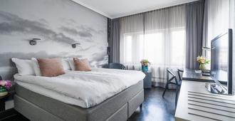 Hotel C Stockholm - שטוקהולם - חדר שינה