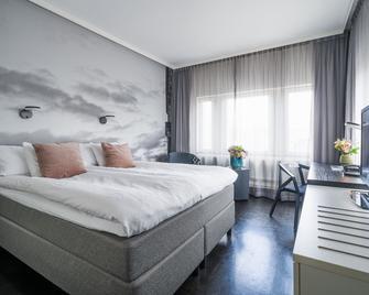 Hotel C Stockholm - Stockholm - Bedroom