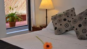 Posada Del Rio - Colonia - Bedroom