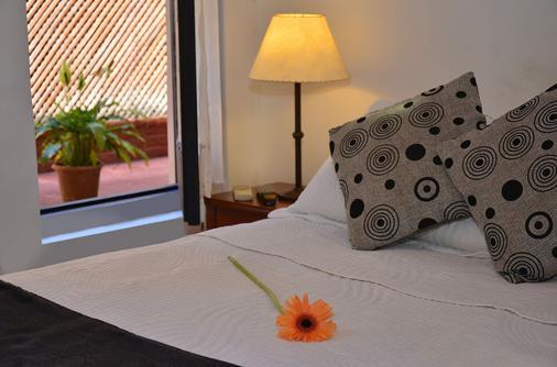 Posada Del Rio - Colonia - Camera da letto