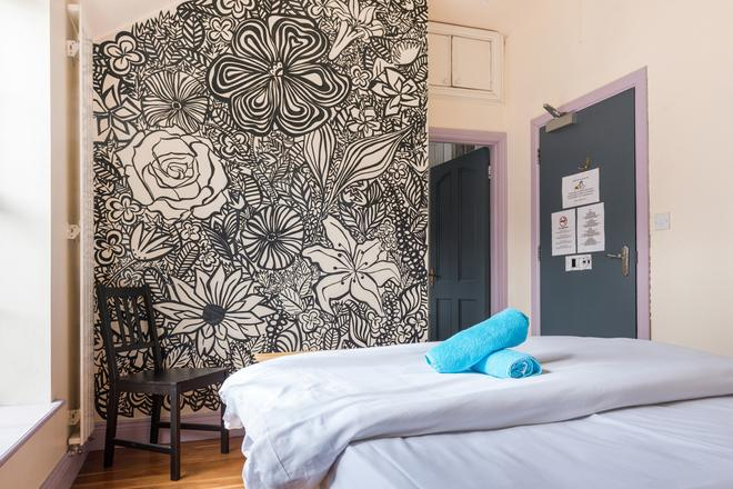 Times Hostel - Camden Place - Dublin - Bedroom