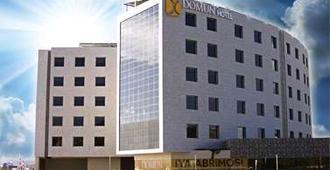 Domun Hotel - ซานติอาโก เด เควเรตาโร - อาคาร