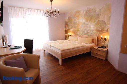 Hotel - Restaurant Berghof - Berghausen - Bedroom