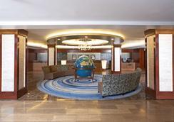 Hyatt Regency Buffalo Hotel And Conference Center - Búfalo - Recepción