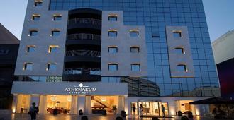 Athenaeum Grand Hotel - Athens - Building