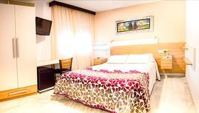 Hotel Albero - Granada - Quarto