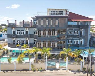 Mountview Tourist Residence - Quatre Bornes - Building