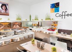 Bo33 Hotel Family & Suites - Budapest - Restaurante