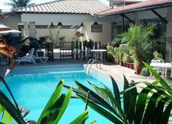 Via Mar Praia Hotel - Aracaju - Uima-allas