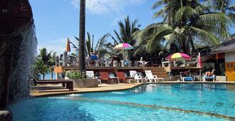 Lanta Il Mare Beach Resort - Ko Lanta - Pool