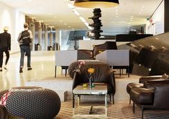 Clarion Hotel Stockholm - Στοκχόλμη - Σαλόνι ξενοδοχείου