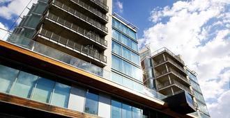 Clarion Hotel Stockholm - Estocolmo - Edifício