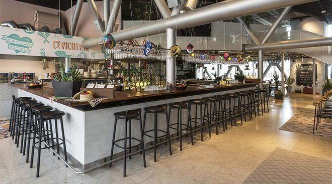 Clarion Hotel Stockholm - Stockholm - Bar