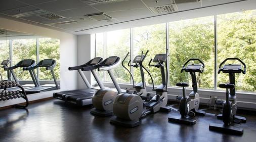Clarion Hotel Stockholm - Στοκχόλμη - Γυμναστήριο