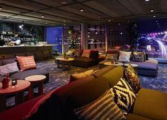 Clarion Hotel Stockholm - Stockholm - Lounge