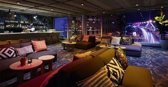 Clarion Hotel Stockholm - שטוקהולם - טרקלין