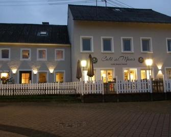 Hotel Café del Maar - Schalkenmehren - Building