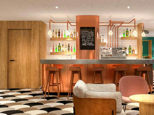 Ibis Styles Colmar Centre - Colmar - Bar