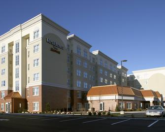 Residence Inn by Marriott East Rutherford Meadowlands - Іст-Резерфорд - Building