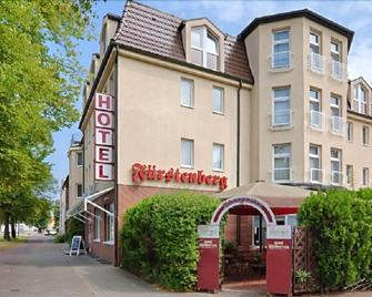 Hotel Fürstenberg - Eisenhüttenstadt - Building