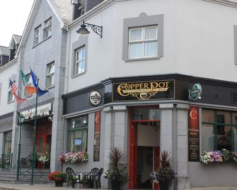The Clonakilty Hotel - Clonakilty - Building