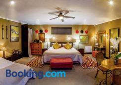 Forest Hall Guest House - Port Elizabeth - Bedroom