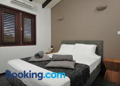 Bridanda Apartments Bonaire - Kralendijk - Schlafzimmer