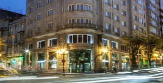 Hotel Zenit Vigo - วิโก้