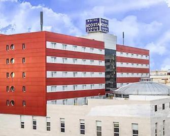 Acosta Centro - Almendralejo - Building