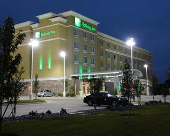 Holiday Inn Covington - Covington - Gebouw