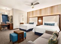 Homewood Suites by Hilton Arlington Rosslyn Key Bridge - Arlington - Quarto