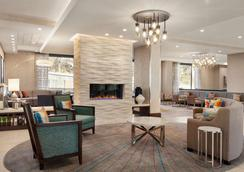 Homewood Suites by Hilton Arlington Rosslyn Key Bridge - Arlington - Hành lang
