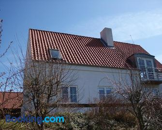 Natursti Silkeborg Bed & Breakfast - Them - Building
