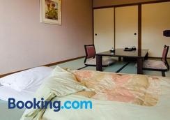 Hotel Musashiya - Hakone - Bedroom