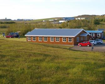 Skipalækur Guesthouse - Egilsstaðir - Building