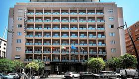Grand Hotel Oriente - Νάπολη - Κτίριο