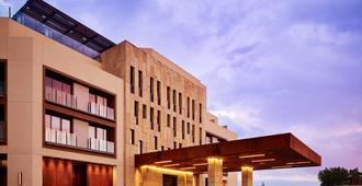 Hotel Chaco - Albuquerque - Edifício