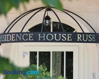 Residence House Ruse - Ruse - Building
