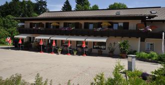 Kärnten Appartements & Rooms - Velden am Wörthersee - Bina