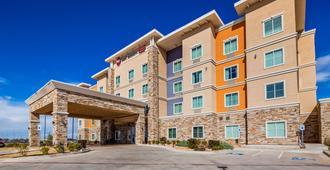 Best Western PLUS Tech Medical Center Inn - לאבוק