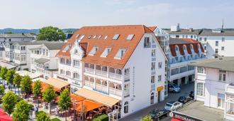 Centralhotel Binz - Binz - Edifici