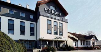 Hotel Apis - Cracovia - Edificio