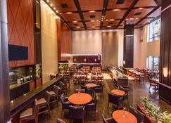 Radisson Hotel Curitiba - Curitiba - Restaurant