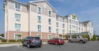 MainStay Suites Camp Lejeune - Jacksonville