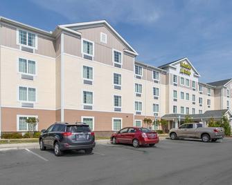 MainStay Suites Camp Lejeune - Jacksonville - Gebäude
